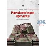 Pzkfw  Tiger Ausf. B Construction + Development