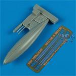 F6F-3/5 HELLCAT EXTERNAL FUEL TANK
