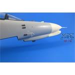 CORRECT NOSE set for McDonnell F-4G Phantom II
