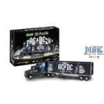 3D Puzzle: AC/DC Tour Truck