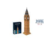 3D Puzzle: Big Ben