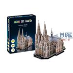 3D Puzzle: Kölner Dom