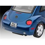 VW New Beetle (Easy-Click-System / Snap-Kit)