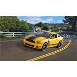 2013 Ford Mustang Boss 302 1:25