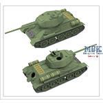 T-34/85 Model 1944 No.174 Factory