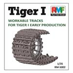 Workable Tracks for Tiger I early