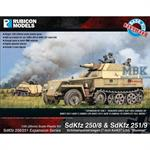 SdKfz 250/251 Expansion - 250/8 & 251/9