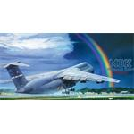 Lockheed C-5B Galaxy 1:144