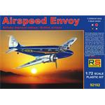 Airspeed Envoy Lynx IV C