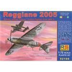 "Reggiane Re.2005 ""What if """