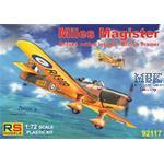Miles Magister Mk.I