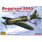 Reggiane Re.2005
