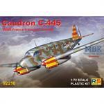 Caudron C-445 Goeland