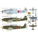 Nakajima Ki-87 II High Altitude Interceptor