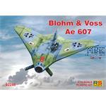 Blohm-und-Voss Ae-607