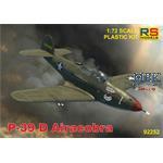 Bell P-39D Airacobra
