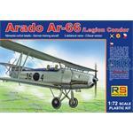 Arado Ar-66 Legion Condor