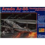 Arado Ar-66 Nachtschlacht single-seater