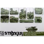 Stryker Series Upgrade Equipment
