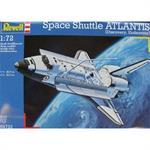 Space Shuttle -  40th. Anniversary