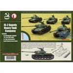 Flames Of War: IS-2 Tankovy Battalion