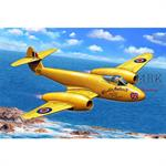 "Gloster Meteor Mk. 4 ""World Speed Record"""