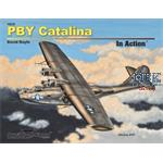 Consolidated PBY Catalina in Action