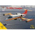 Gates Learjet U-36A