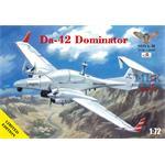 """Da-42 """"Dominator"""" UAV"""