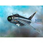 BAC/EE Lightning F.1 / F.2