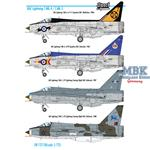 BAC/EE Lightning T.4/T.5