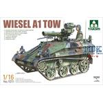 Wiesel A1 TOW 1:16