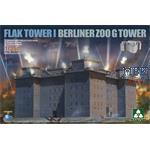 FLAK TOWER I Berlin Zoo G Tower
