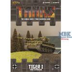 Tiger I  (Erweiterungspack)