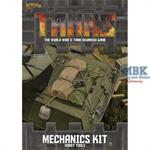 TANKS - Mechanics Kit - Bastel Zubehör