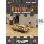 British Crusader Tank (Erweiterungspack)
