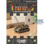 American Stuart Tank (Erweiterungspack)