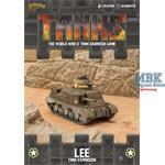 American Lee Tank (Erweiterungspack)