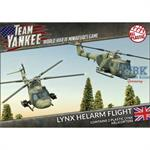 Team Yankee: Lynx HELARM Flight
