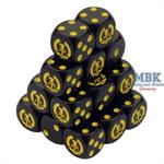 Team Yankee: East German Dice Set