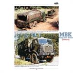 British Military Trucks of the Cold War