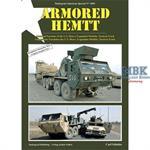 Tankograd American Spezial Armored HEMTT