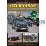 Missions & Manoevers GECON-ISAF