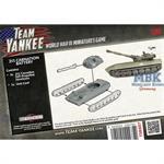 Team Yankee: 2S1 Carnation Battery