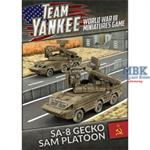 Team Yankee: SA-8 Gecko SAM Battery