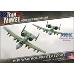 Team Yankee: A-10 Warthog Fighter Flight