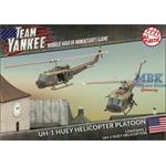 Team Yankee: UH-1 Huey Helicopter Platoon