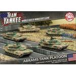Team Yankee: IPM1 Abrams Tank Platoon