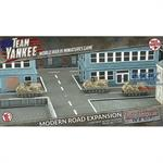 Team Yankee: Modern Road Expansion