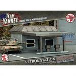 Team Yankee: Petrol station